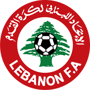 Lebanese Football Association logo
